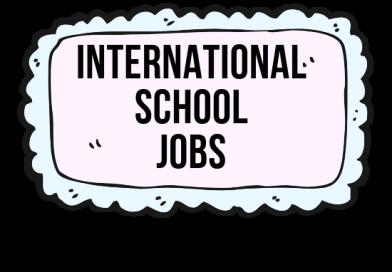 International Schools Korea Jobs