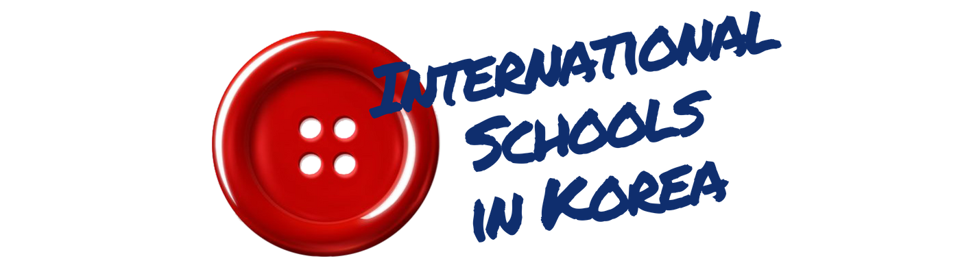 International Schools in Korea