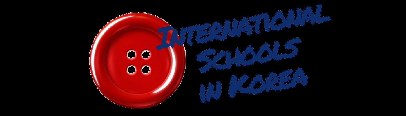International Schools in Korea